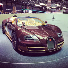 New & Used Luxury Cars:Bugatti Grand Sports Vitesse 2013/SuperSports 2013/2012