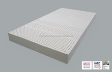 100% Natural Latex Mattress (7-Zone Mattress)