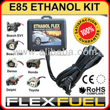 LIMITED TIME OFFER ! E85 Ethanol Kit (4 cylinders) - For: Citroen, Mercedes, Ford, Audi, BMW, Nissan, Peugeot, Renault...