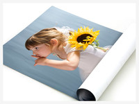 Hot Selling Cheap Creative High Quality Full Color Custom Poster Printing
