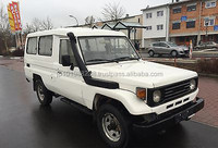 USED CARS - TOYOTA LAND CRUISER HZJ 78 PICK UP (LHD 3872 DIESEL)