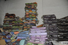 All Kind Of Stocklot %100 Polyester Fabrics Wholesale
