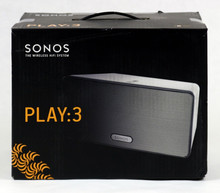 Wholesales Price For New Sonos High Gloss Black Wireless Subwoofer - SUBGBUS1