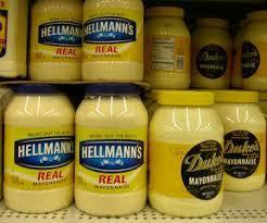 High quality Mayonnaise supplies