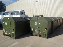 militery generators