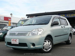 RAUM 2006 Right hand drive photos and prices toyota cars with Good Condition made in Japan