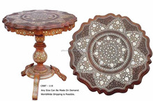 carving wooden center table designs