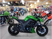 Brand New Original 2014 Kawasaki Z1000