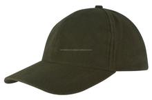 Black Baseball Caps