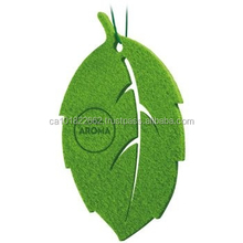Aroma Car Air Freshener DECO LEAF
