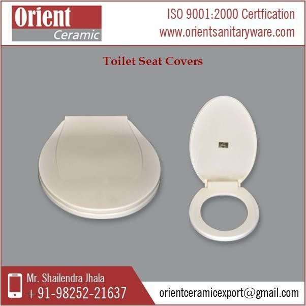 Elongated toilet seat covers with different stylish designs and patterns - Elongated toilet seat covers in some stunning patterns ...