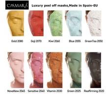 CASMARA Algae peel off Masks-Box of 10 masks-Full range availble