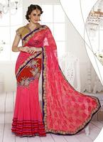 Latest marwadi saree\bangladeshi saree\saree blouse cutting