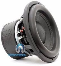 SUNDOWN AUDIO TEAM 12 D2 1.4DCR 12 PRO 5000W RMS DUAL 2-OHM LOUD BASS SUBWOOFER