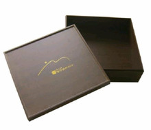 Customized Gift box Cosmetics Packaging Printing Cardboard Folding Paper Box