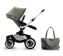 Best Sales for New Bugaboo Buffalo Escape Stroller Special Edition (2015)