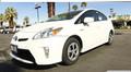 2015 Toyota Prius dos Hybrid 1.5L automáticas de exportación nueva
