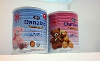 Infant Formula / Baby Milk - (Netherlands/Holland Origin) - Tin 400g