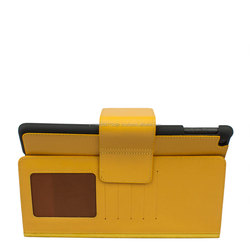 Stock leather case for iPad 2/3/4 Handmade