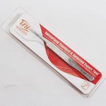 UNI TWEEZERS S-42 for Eyelash Extensions / UNDOO