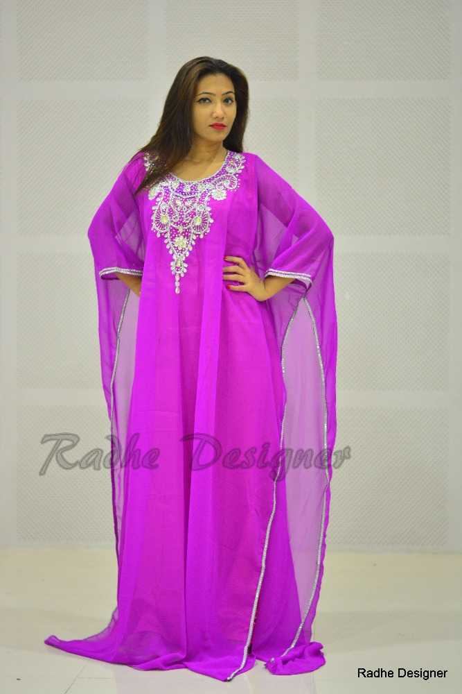 New Long Casual Dresses For Muslim Women  Dress Collection Fashion Style