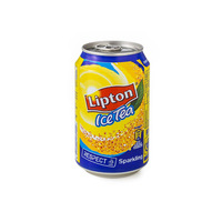 330ML CAN LIPTON ICE TEA