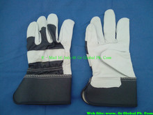 13guage nitrile coated industrial cheap glove working gloves