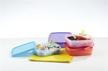 Sanada Seiko Plastic High Quality made in japan | stackable stainless steel lunch box