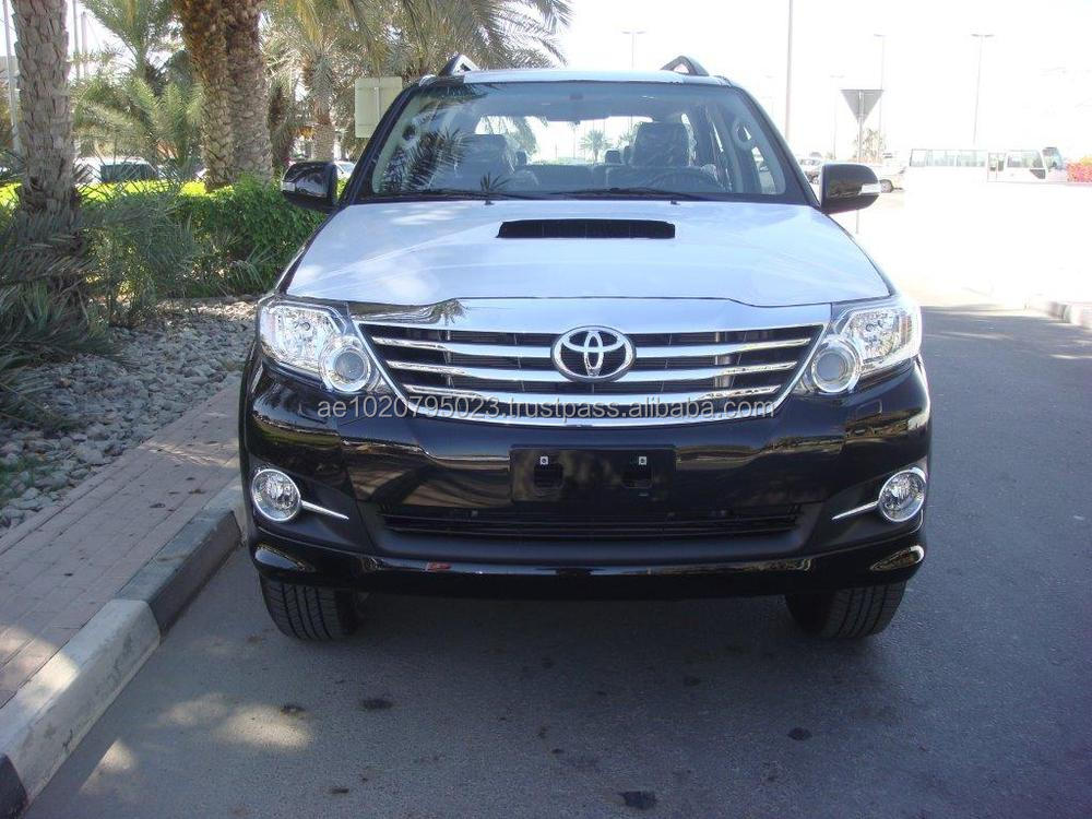 Fortuner 2015 Model Image | Autos Post