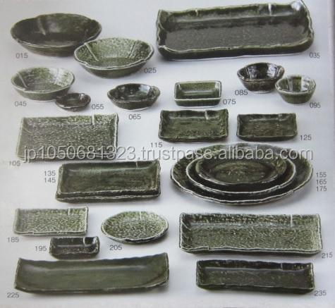 Haute qualit japonaise en c ramique stocklots vaisselle for Fournisseur vaisselle restaurant