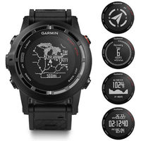 Simply The Best Offer For New Brand NEW Gar min Fenix 2 GPS Hiking Outdoor Multi Training Sports Smart Watch