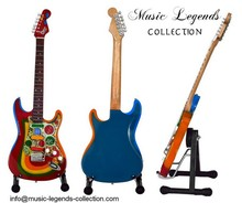 Miniatura guitarras