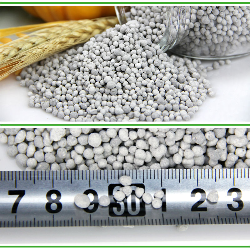 bulk wholesale Granular compound NPK fertilizer prices