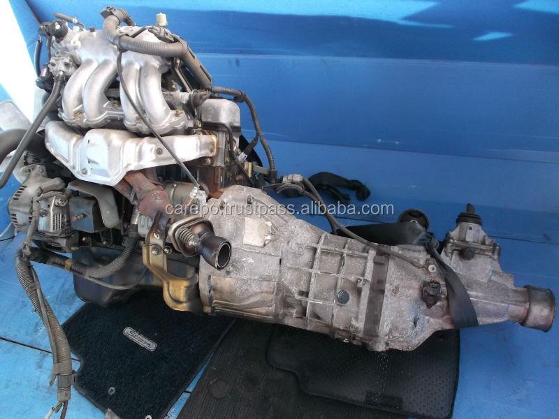 Japanese Used Engine 7k E For Toyota Liteace Townace Van