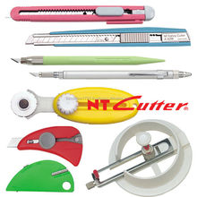 High quality design Japanese stationery cutters and blades