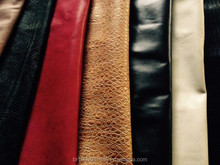 Genuine Leather Miscellaneous - Leather Stock