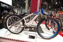 2014 Diamondback Assault Dirt Jump Bike