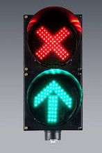 Traffic Signal Light L.E.D