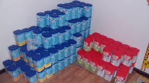 100% GERMAN Aptamil leite Nido leite Nutrilon leite 600 g 800 g