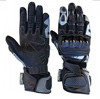 Custom made motorbike gloves, motorbike leather gloves, Motorcycle Protective Gloves