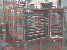 Tray / Equipment Dryer for Pharmaceutical Industry