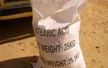 stearic acid tripple pressed for plastic rubber detergent cosmetic grade