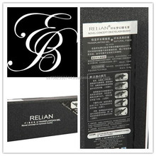 Magic volume mascara best 3D relian tube mascara with your own lable