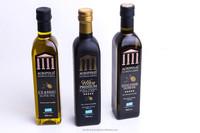 Extra Virgin (Acropolis Olive Oil)