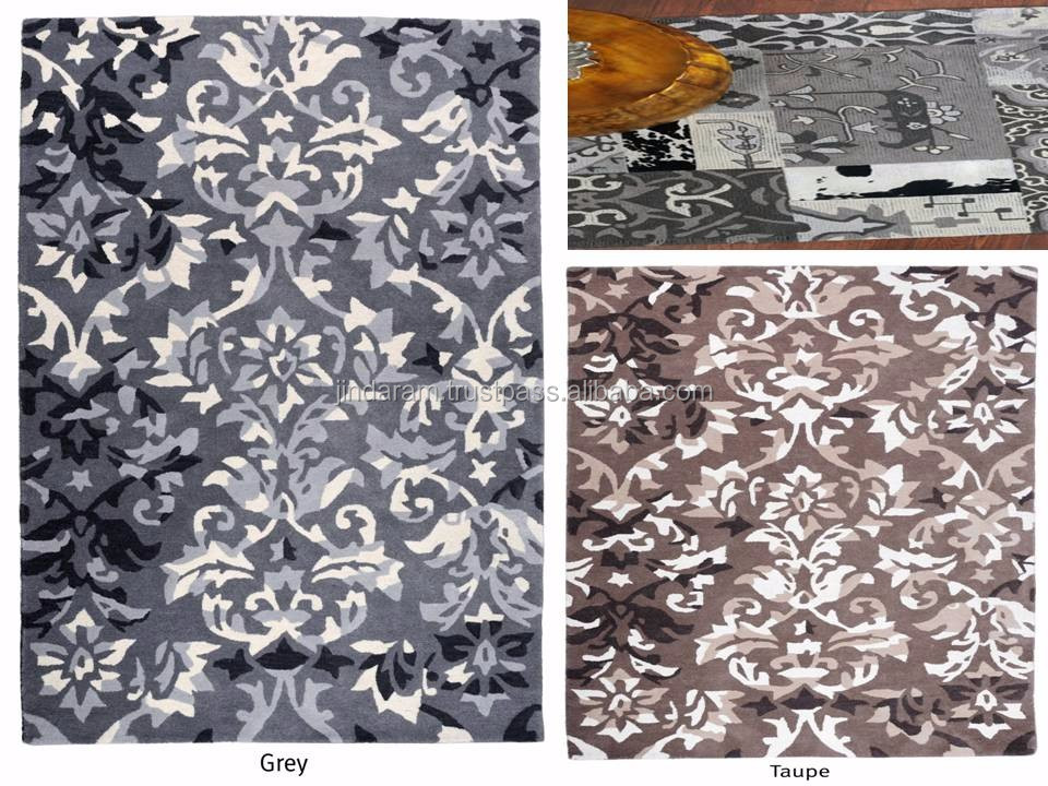 Wall to wall carpets for rooms.JPG