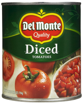 Del Monte Diced Tomatoes - 28 Oz - Buy Tomato Sauce Brand Product on ...