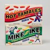 MIKE AND IKE RETRO HOT TAMALES CINNAMON AND ORIGINAL FRUITS #49814