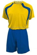 New 2016 high quality soccer jersey club team football jerseys short sleeve football team kit