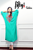 Green Awesome & Latest Designer Kurti For Ladies 2015