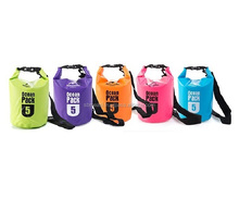 NatureHike 550D 10L Outdoor Traveling Camping Sport Multipurpose Waterproof Bag